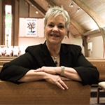 Pastor Jean Scott Gauldin - Minister of Congregational Care